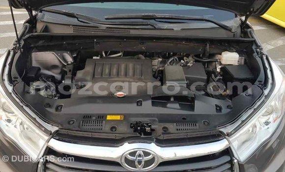 Comprar Importar Toyota Highlander De outros Carro em Import - Dubai em Cabo Delgado