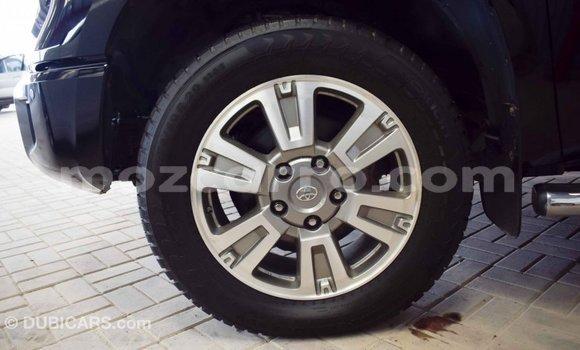 Comprar Importar Toyota Tundra Preto Carro em Import - Dubai em Cabo Delgado