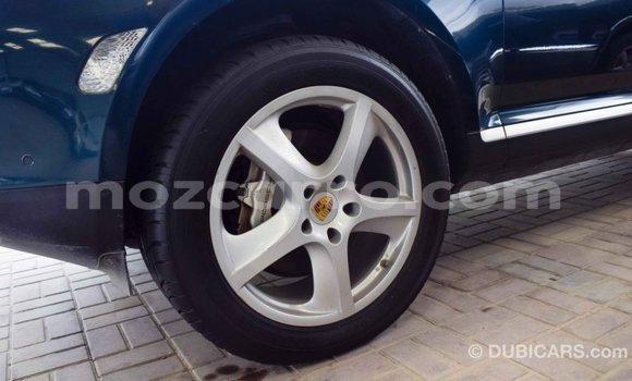 Comprar Importar Porsche Cayenne Verde Carro em Import - Dubai em Cabo Delgado