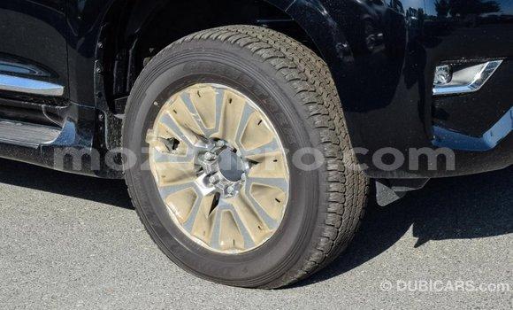 Comprar Importar Toyota Prado Preto Carro em Import - Dubai em Cabo Delgado