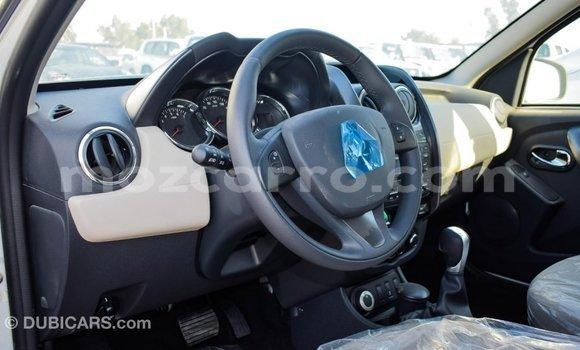 Comprar Importar Renault Duster Branco Carro em Import - Dubai em Cabo Delgado
