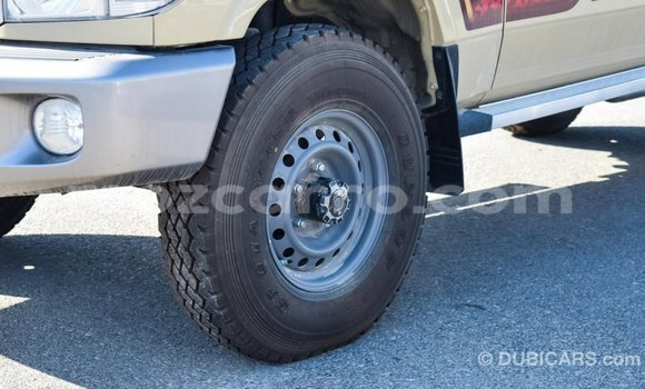 Comprar Importar Toyota Land Cruiser Bege Carro em Import - Dubai em Cabo Delgado