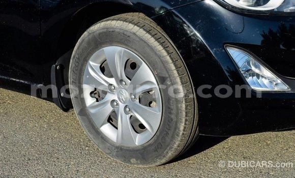 Comprar Importar Hyundai Elantra Preto Carro em Import - Dubai em Cabo Delgado