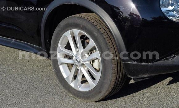Comprar Importar Nissan Juke Preto Carro em Import - Dubai em Cabo Delgado