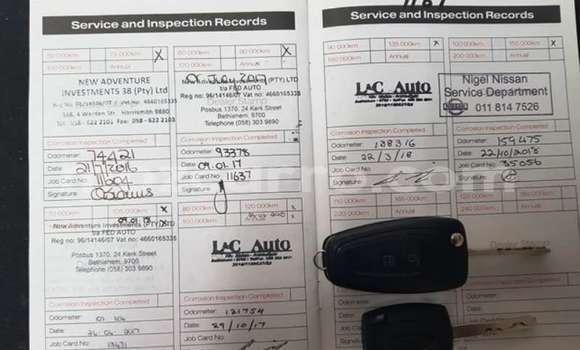 Comprar Usado Ford Ranger De outros Carro em Chókwè em Gaza