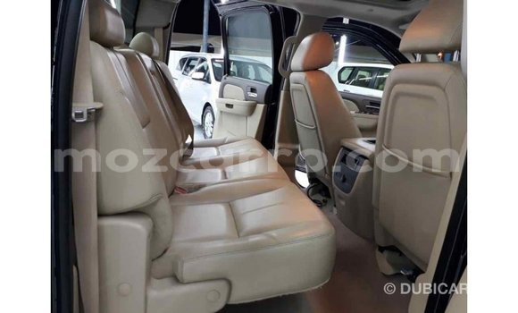 Comprar Importar Chevrolet Silverado Preto Carro em Import - Dubai em Cabo Delgado