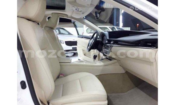 Comprar Importar Lexus ES Branco Carro em Import - Dubai em Cabo Delgado
