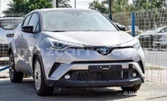Comprar Importar Toyota C-HR De outros Carro em Import - Dubai em Cabo Delgado