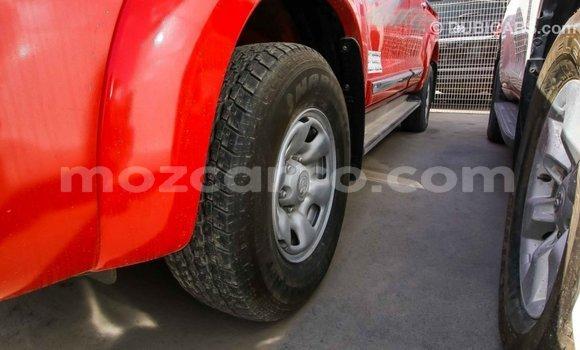 Comprar Importar Toyota Hilux Vermelho Carro em Import - Dubai em Cabo Delgado