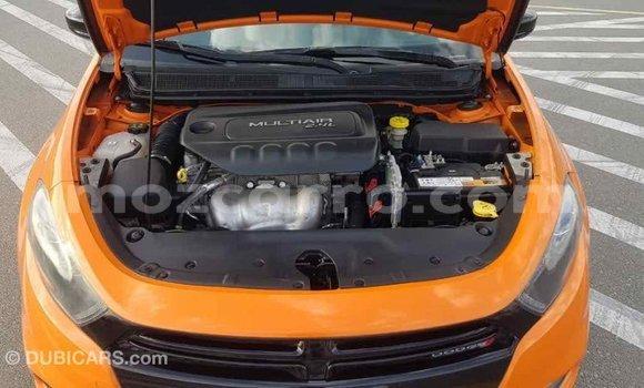 Comprar Importar Dodge Dart De outros Carro em Import - Dubai em Cabo Delgado