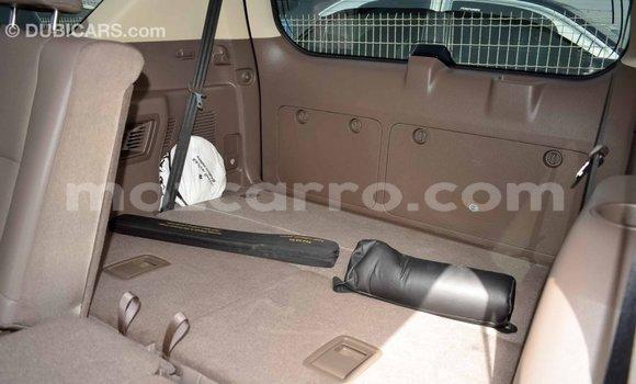Comprar Importar Lexus GX Branco Carro em Import - Dubai em Cabo Delgado