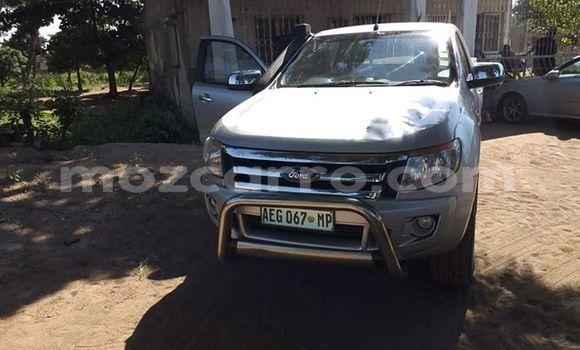 Comprar Usado Ford Ranger Prata Carro em Maputo em Maputo