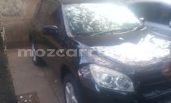 Buy Used Toyota RAV4 Black Car in Maputo in Maputo