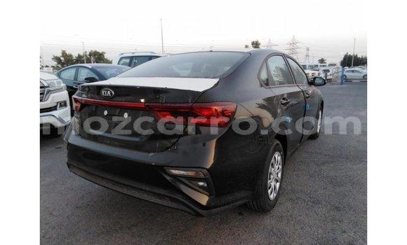 Comprar Importar Kia Cerato Preto Carro em Import - Dubai em Cabo Delgado