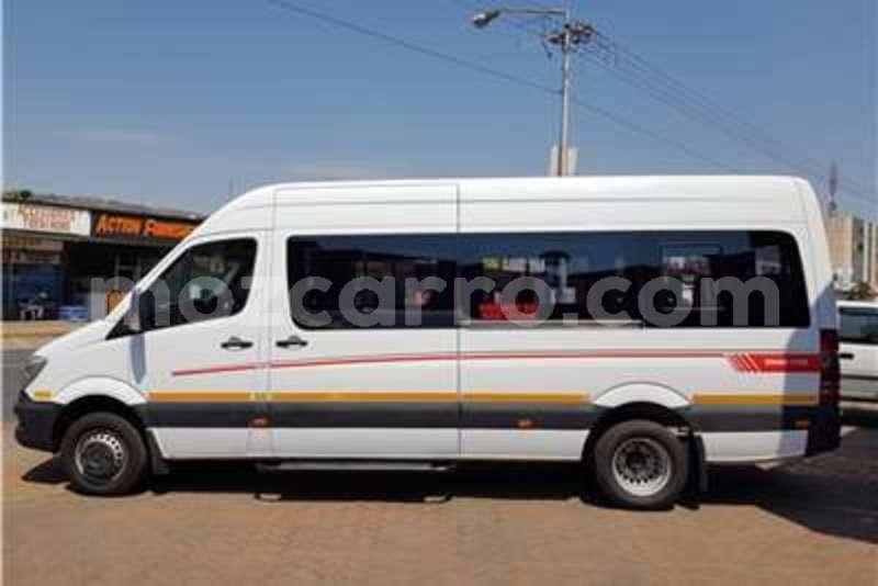 Big with watermark mercedes benz sprinter bus 515 cdi 2019 id 57968324 type main