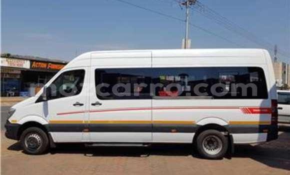 Medium with watermark mercedes benz sprinter bus 515 cdi 2019 id 57968324 type main