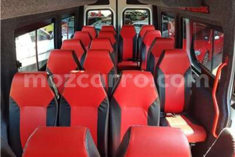 Big with watermark mercedes benz sprinter bus 515 cdi 2019 id 57968347 type main