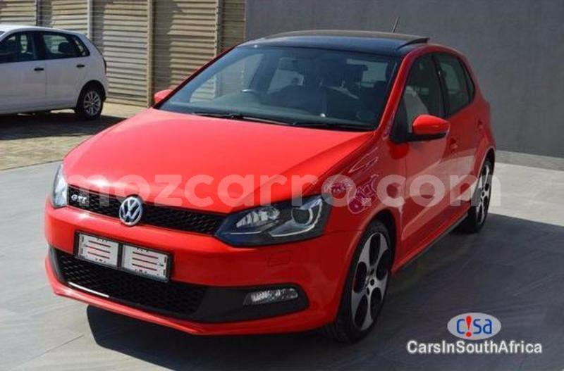 Big with watermark volkswagen polo gti automatic
