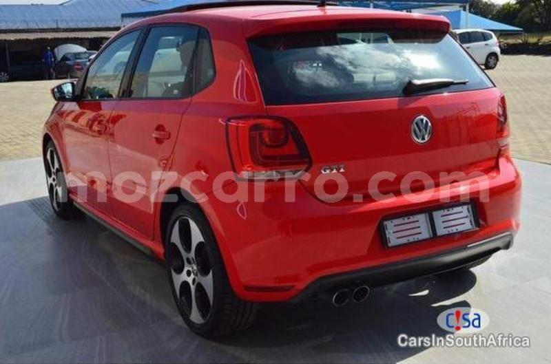 Big with watermark volkswagen polo gti automatic3