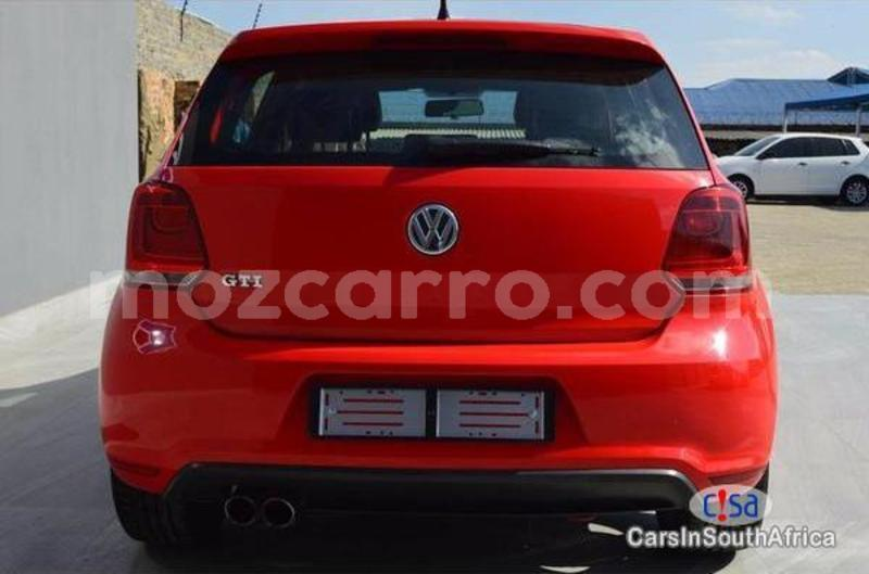 Big with watermark volkswagen polo gti automatic4