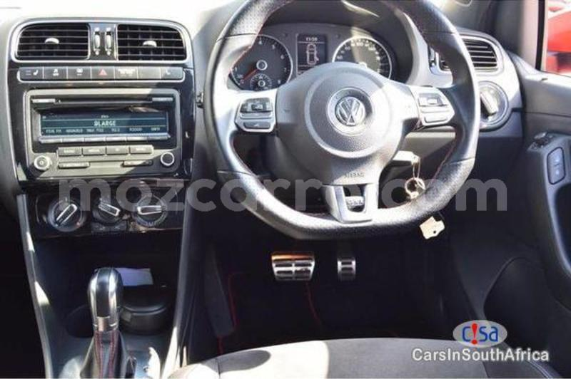 Big with watermark volkswagen polo gti automatic5