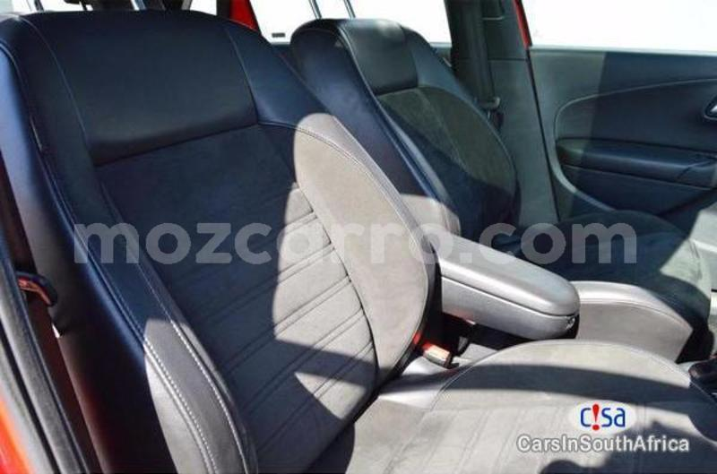 Big with watermark volkswagen polo gti automatic7
