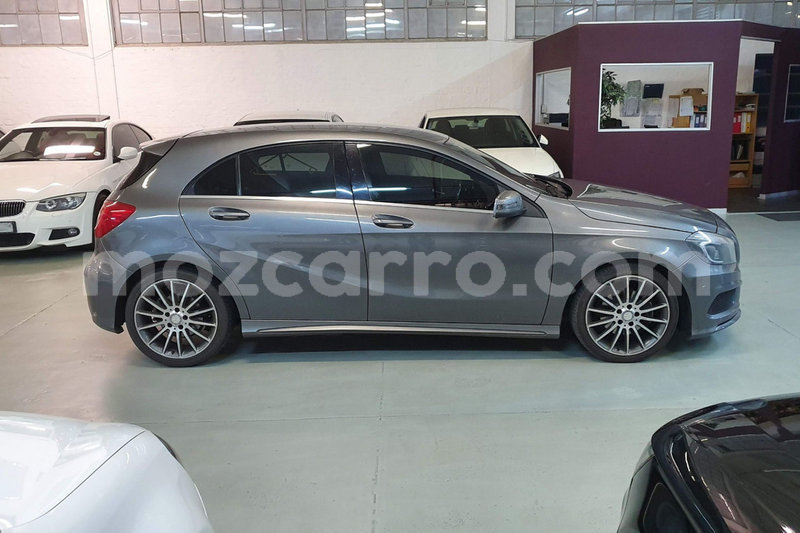 Big with watermark 2013 mercedes benz a class a 200 amg sport6