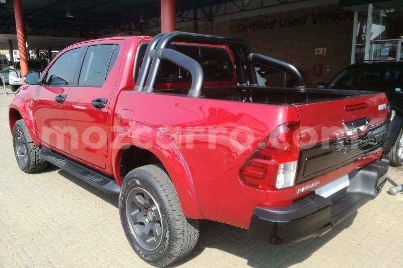 Big with watermark toyota hilux double cab hilux 2 8 gd 6 raider 4x4 p u d c 2017 id 58982934 type main
