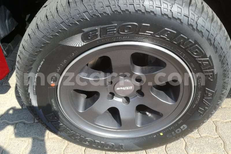 Big with watermark toyota hilux double cab hilux 2 8 gd 6 raider 4x4 p u d c 2017 id 58982942 type main