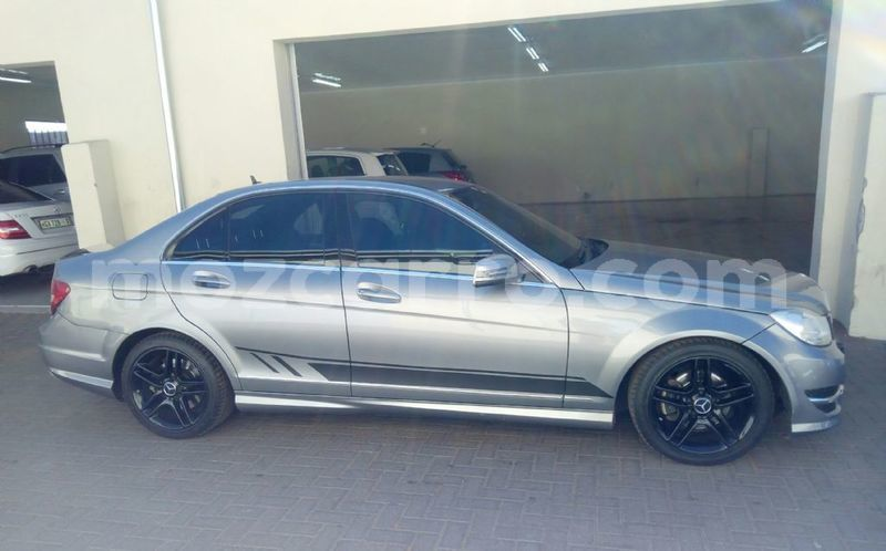 Big with watermark used mercedes benz c class 2592199 5