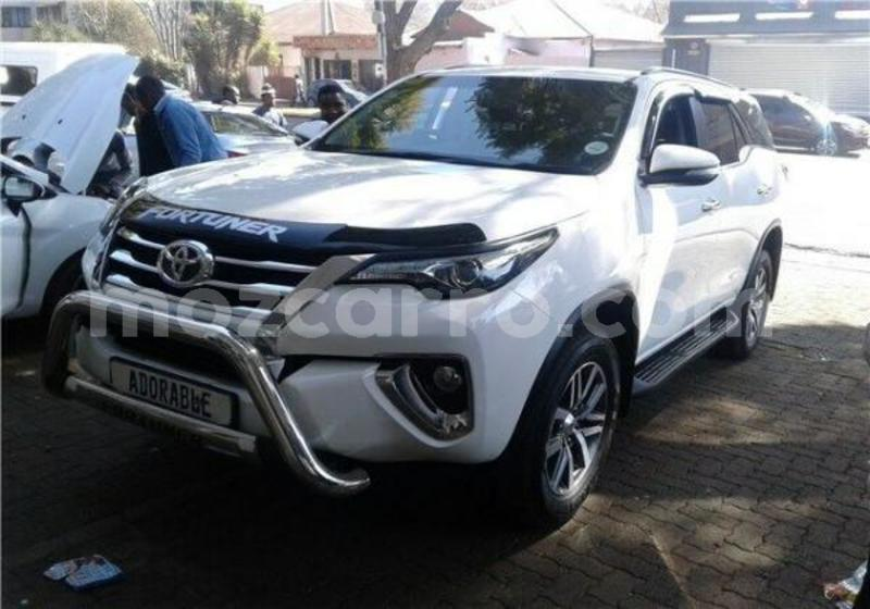 Big with watermark 2017 toyota fortuner 2.8 gd 6 4x4 at white with 82000km available now 1568804625 1
