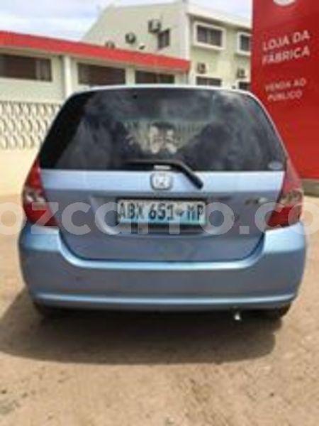 Big with watermark honda fit maputo maputo 5541