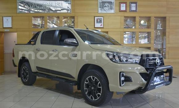 Buy and sell cars, motorbikes and trucks in Mozambique