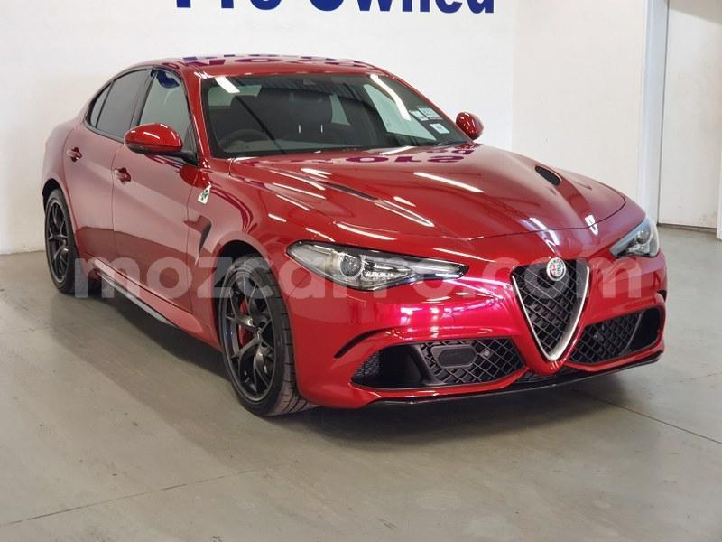 Big with watermark alfa romeo giulia maputo maputo 5948