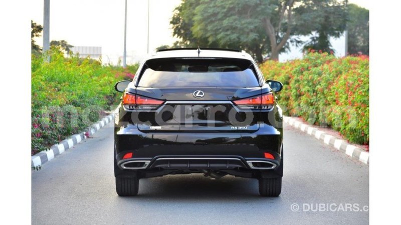 Big with watermark lexus rx 350 cabo delgado import dubai 6333