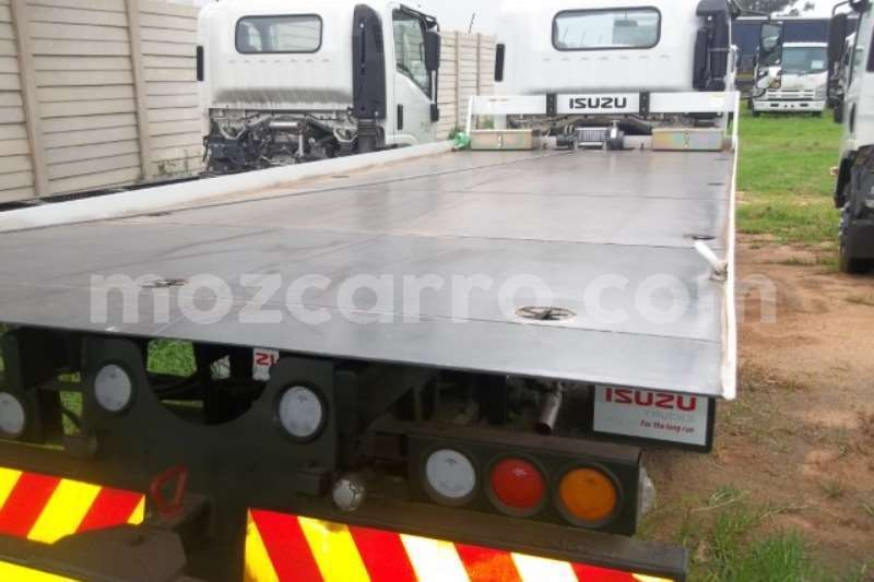Big with watermark isuzu ftr 850 maputo maputo 6473