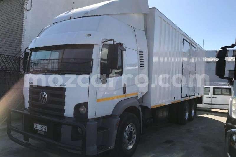 Big with watermark volkswagen truck maputo maputo 6509