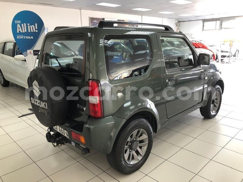 Big with watermark suzuki jimny maputo maputo 6574