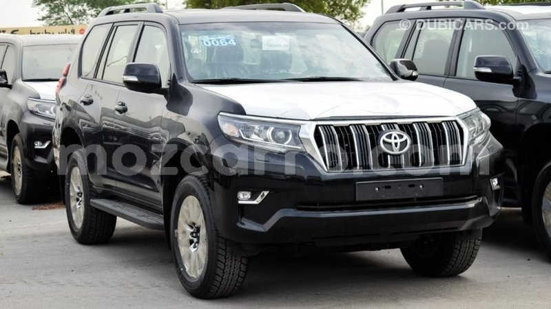 Big with watermark toyota prado cabo delgado import dubai 6613