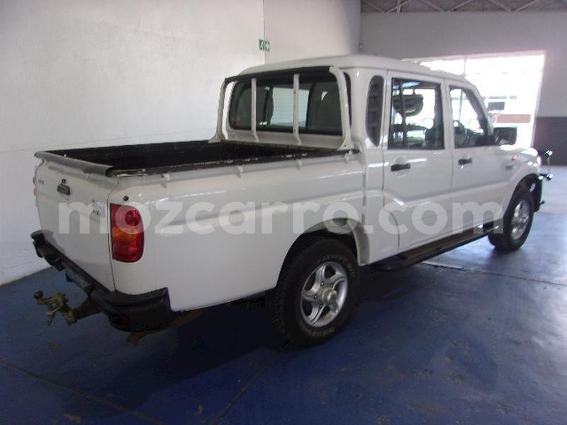 Big with watermark mahindra scorpio nampula nampula 7462