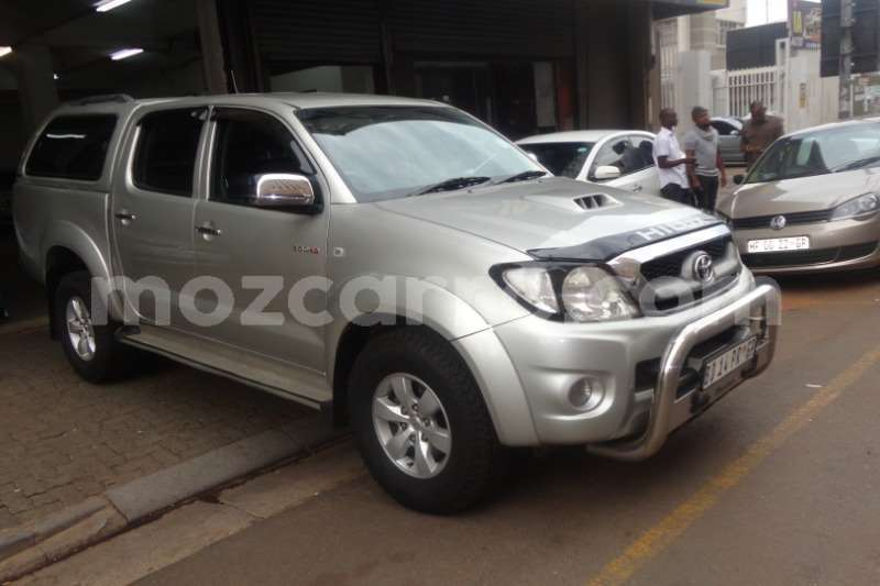 Big with watermark toyota hilux maputo maputo 7595