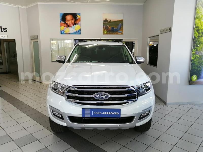 Big with watermark ford everest nampula nampula 7753