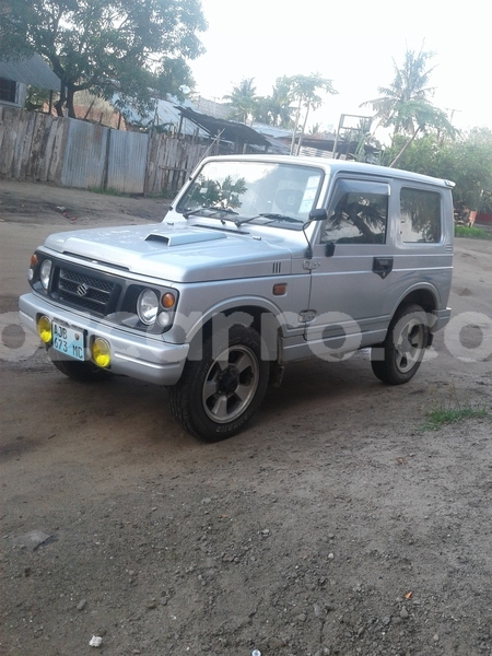 Big with watermark suzuki jimny zambezia quelimane 7907
