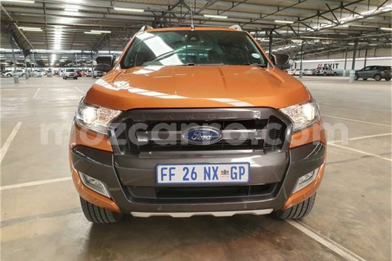 Big with watermark ford ranger maputo maputo 8093