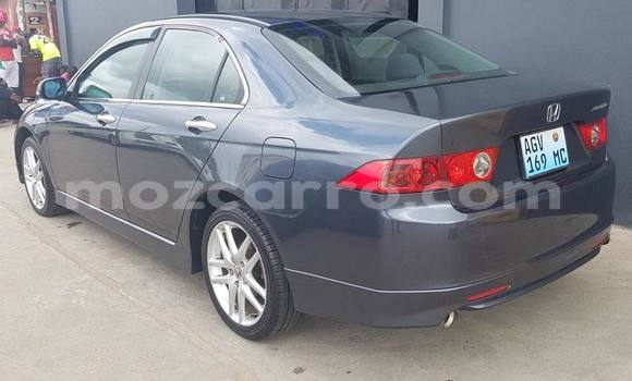 Buy Used Honda Accord Black Car in Ancuabe in Cabo Delgado