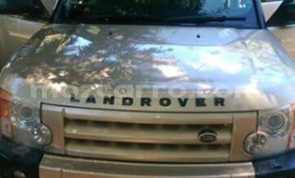 Buy Used Land Rover Discovery Other Car in Ancuabe in Cabo Delgado
