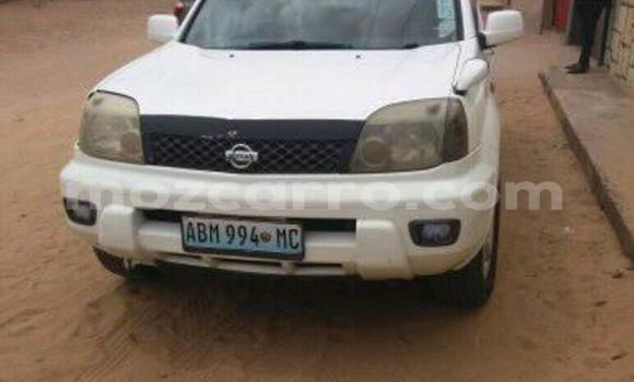 Buy Used Nissan X-Trail White Car in Ancuabe in Cabo Delgado