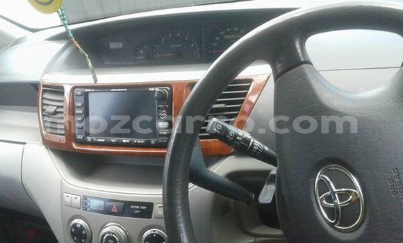 Buy Used Toyota Noah Other Car in Ancuabe in Cabo Delgado