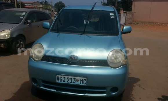 Buy Used Toyota Sienna Other Car in Ancuabe in Cabo Delgado