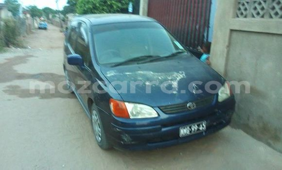 Buy Used Toyota Spacio Other Car in Ancuabe in Cabo Delgado